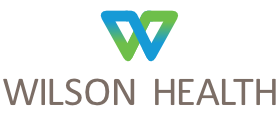 Our partner in care, Wilson Health