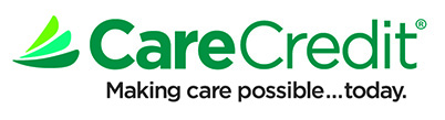 Sign up for Care Credit